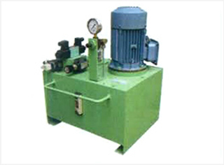 Manufacturers & Exporters of Hydraulic Power Packs